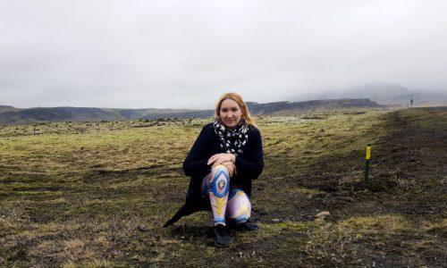 Muutto Islantiin osoitti, että pinnan alla sykkii laavakivisydän