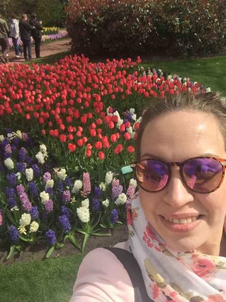 Mitä suomalainen kaipaa maailmalla? Johanna Raivio