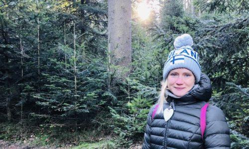 Jo 15 vuotta ulkosuomalaisena – Piia Dornin mielestä asuminen Saksassa on tuntunut alusta asti oikealta päätökseltä