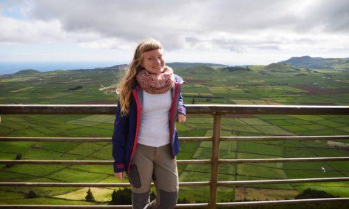 Azorit tarjoilevat talvella lämpöä ja rauhaa