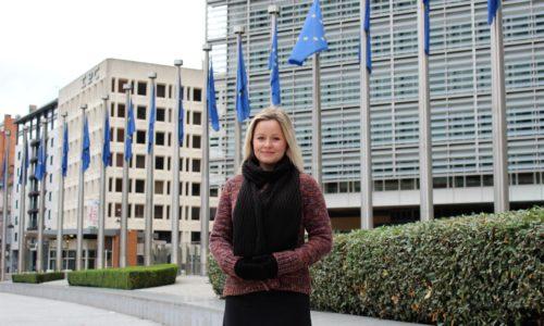 Suomalainen EU-lobbari hehkuttaa kansainvälisten kokemusten merkitystä ja suomalaisen julkishallinnon tehokkuutta